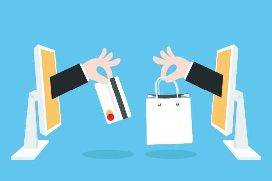 La ventaja de e-commerce para empresas y proveedores es acceder a un mercado de clientes a los cuales por medios tradicionales es difícil sino imposible llegar.